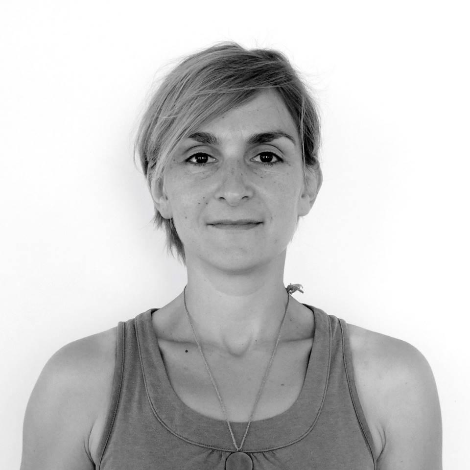 Régine Tromas