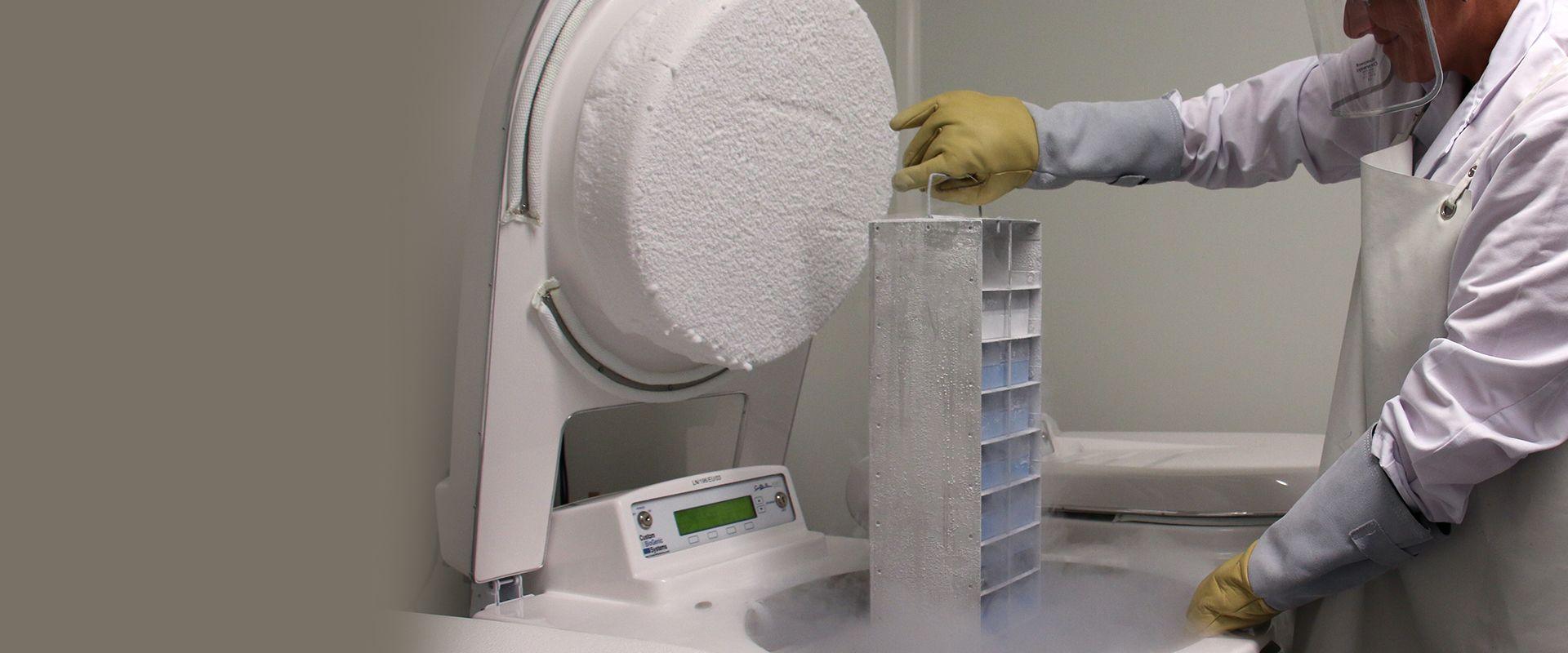 Biorepository BPF